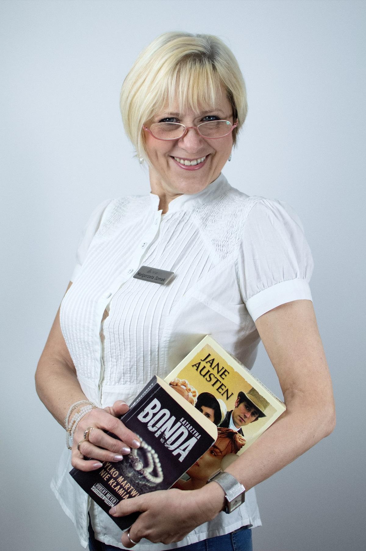 Małgorzata Szmak